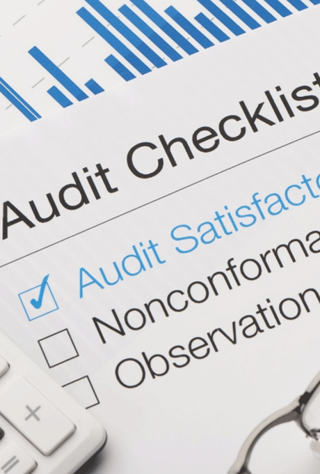 Audit Checklist Cropped