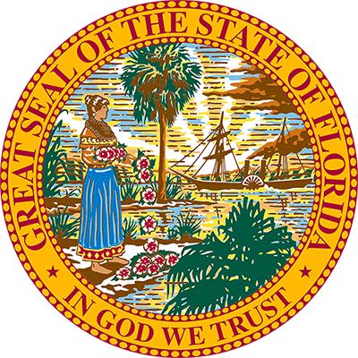 Seal of Nassau