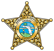 Nassau County Sheriff Star