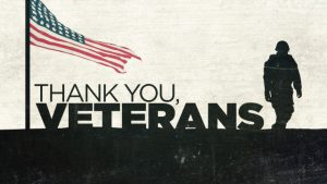 Thank You Veterans Picture